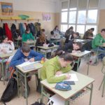 Aulas Colegio de Nuestra Señora del Puy