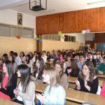 Foto fiestas bachiller - el puy