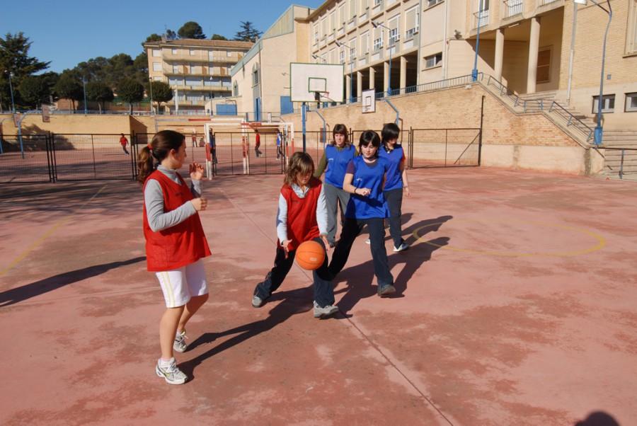 actividades extraescolares - colegio nuestra señora del puy