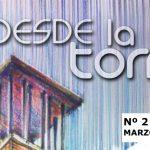 Revista Desde la torre Nº 2 - Colegio El Puy