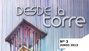 Revista Desde la torre Nº 3 - Colegio El Puy