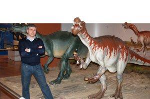 Descubriendo dinosaurios