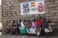 9614 euros para Kiongwani (Kenia)